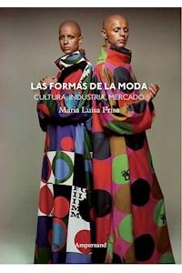 Papel Las Formas De La Moda (Novedad Septiembre)