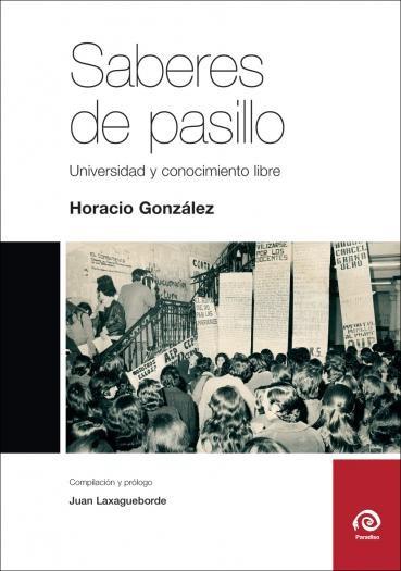 Papel SABERES DE PASILLO