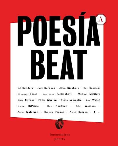 Papel Poesía Beat