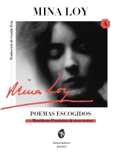 Papel POEMAS ESCOGIDOS & MANIFIESTO FEMINISTA
