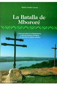 Papel Batalla De Mborore