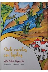 Papel Siete Cuentos Con Tapitas (8+)