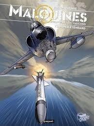 Libro Malvinas Tomo 3 -Super Etendard- El Cielo Es De Los Halcones