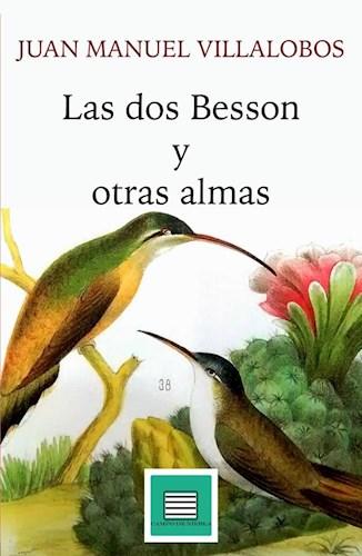 Libro Las Dos Besson Y Otras Almas