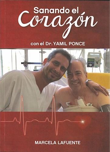 Libro Sanando El Corazon