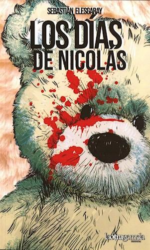 Libro Los Dias De Nicolas
