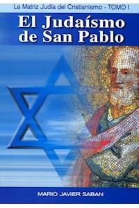 Papel El Judaismo De San Pablo