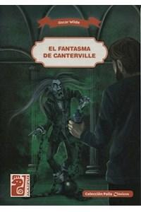 Papel Fantasma De Canterville