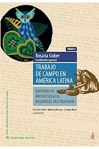 Papel Trabajo De Campo En America Latina Tomo Ii