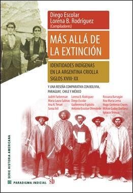 Papel Más allá de la extinción