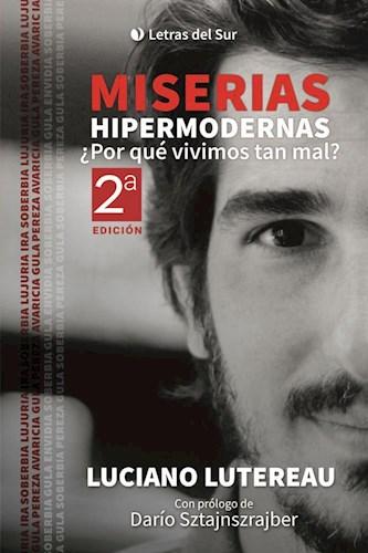 Papel MISERIAS HIPERMODERNAS