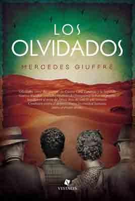 Libro Los Olvidados (Trade)