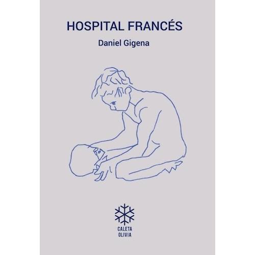 Papel HOSPITAL FRANCES