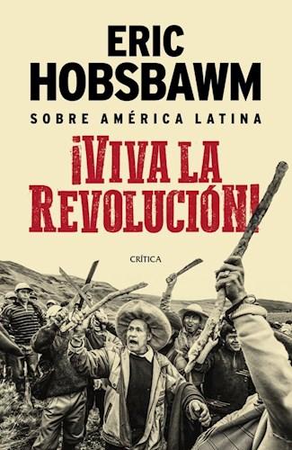 Libro Viva La Revolucion !