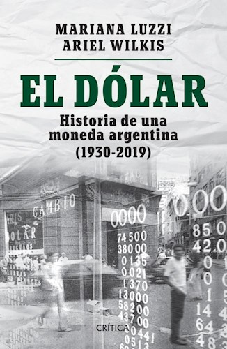 Libro El Dolar
