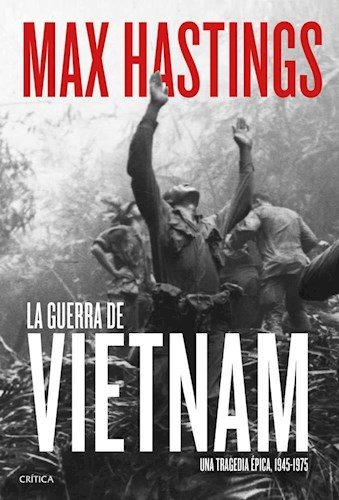 Papel Guerra De Vietnam, La 1945-1975