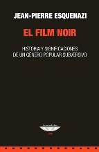 Papel EL FILM NOIR