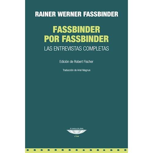 Papel FASSBINDER POR FASSBINDER