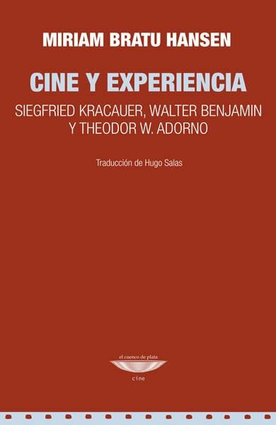 Papel CINE Y EXPERIENCIA