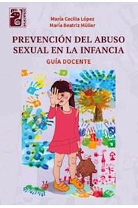 Papel Prevención Del Abuso Sexual En La Infancia