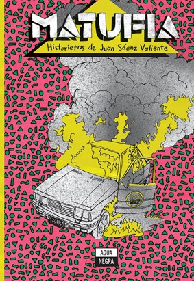Matufia  Historias De Saenz Valiente