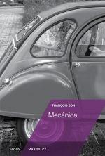 Libro Mecanica