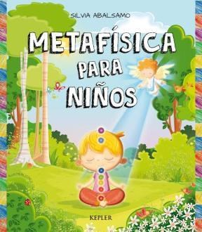 Libro Metafisica Para Niños