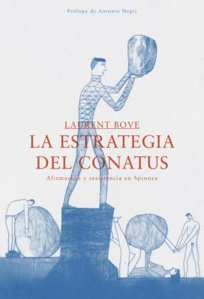 Papel LA ESTRATEGIA DEL CONATUS