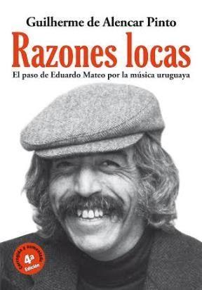 Papel RAZONES LOCAS EL PASO DE EDUARDO MATEO POR