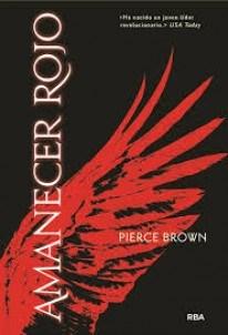 Libro Amanecer Rojo ( Libro 1 De La Trilogia Amanecer Rojo )