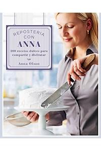 Papel Reposteria Con Anna