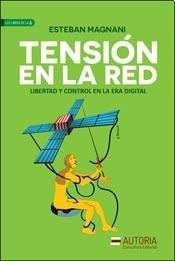 Libro Tension En La Red