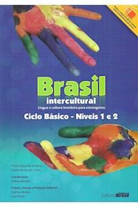 Papel Brasil Intercultural Ciclo Básico (Niveles 1 Y 2) 2Da. Edición