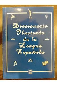 Papel Diccionario Ilustrado De La Lengua Española