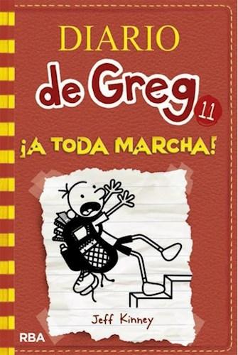 LIBRO DIARIO DE GREG 11