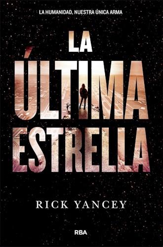Libro La Ultima Estrella