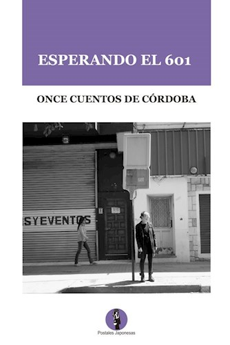 Papel Esperando El 601