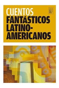 Papel Cuentos Fantásticos Latinoamaricanos