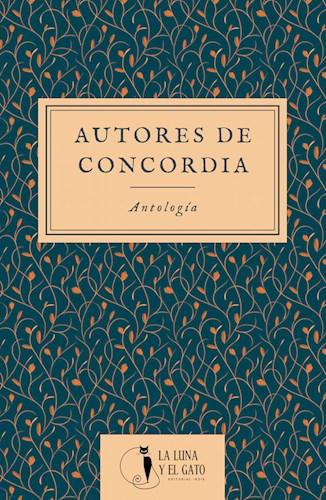 Papel Autores De Concordia