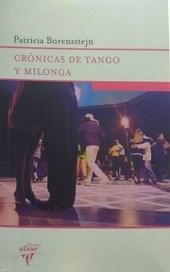 Papel CRÓNICAS DE TANGO Y MILONGA
