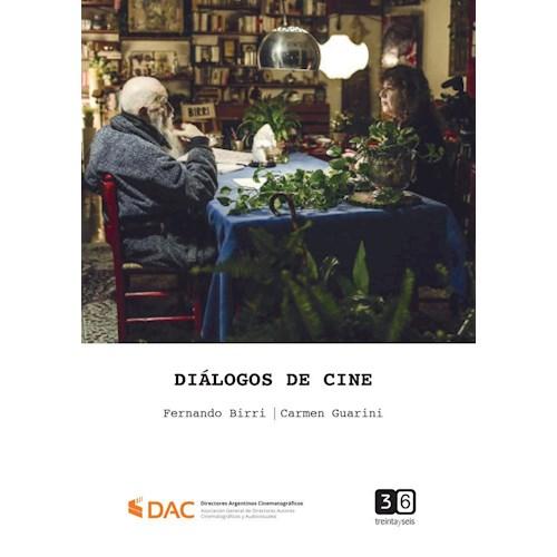 Papel DIÁLOGOS DE CINE