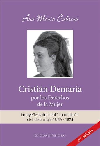 E-book Cristián Demaría