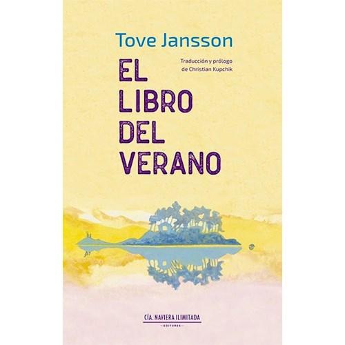 Papel EL LIBRO DEL VERANO