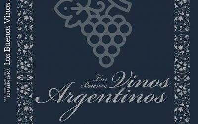 Libro Los Buenos Vinos 2020