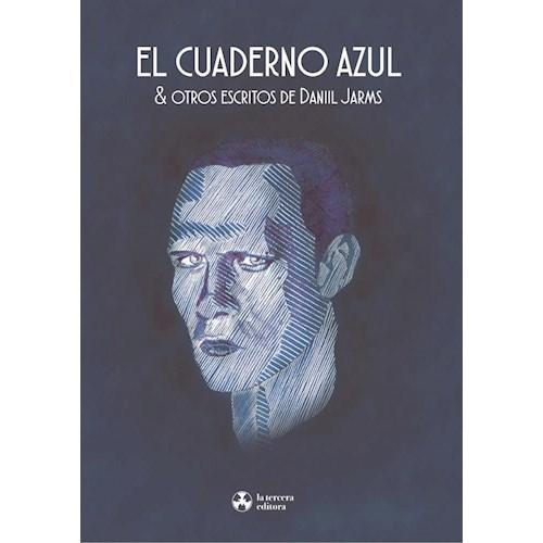 Papel EL CUADERNO AZUL