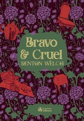 Papel BRAVO & CRUEL