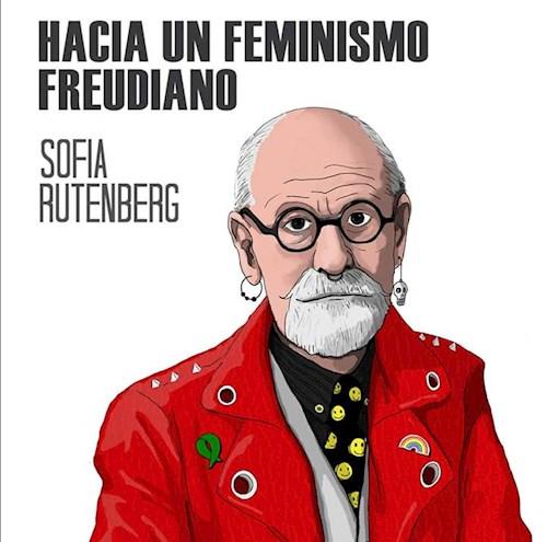 Papel Hacia Un Femenismo Freudiano