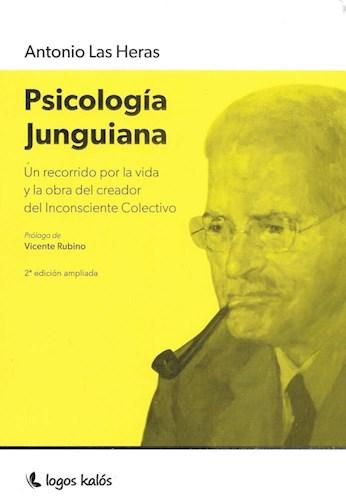Libro Psicologia Junguiana