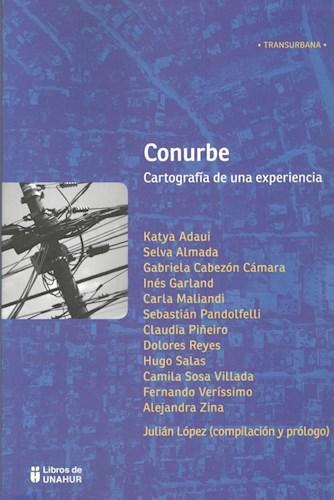 LIBRO CONURBE