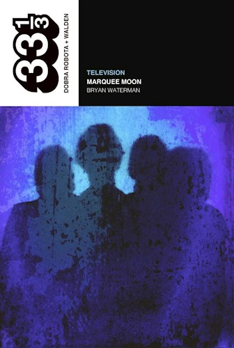 Papel Television: Marquee Moon